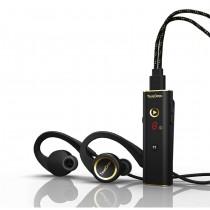 聽不累氣導式助聽器  #月租服務